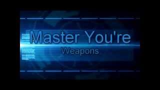 E.Y.E divine cybermancy first combat