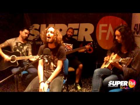 One Hundred And Twenty - Cocoon (acústico na SuperFM)