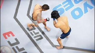 EA SPORTS™ UFC® 3 Despacito 2