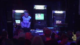 SUNGLASSES KID | 1984 Night at the Arcade | 2016 AMSTERDAM
