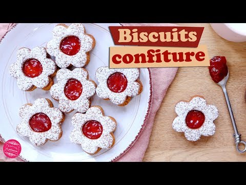 😋-biscuits-confiture-légers-et-gourmands-😋