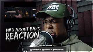 #MostWanted Sav x #MostHated S1 - Mad About Bars w/ Kenny Allstar [S4.E11] (REACTION)