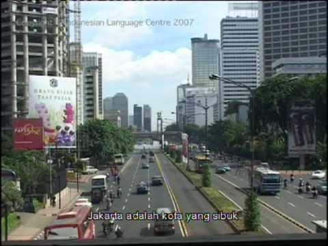 Lihat Ini Jakarta Ibu Kota Indonesia