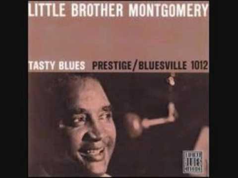 Little Brother Montgomery - Santa Fe