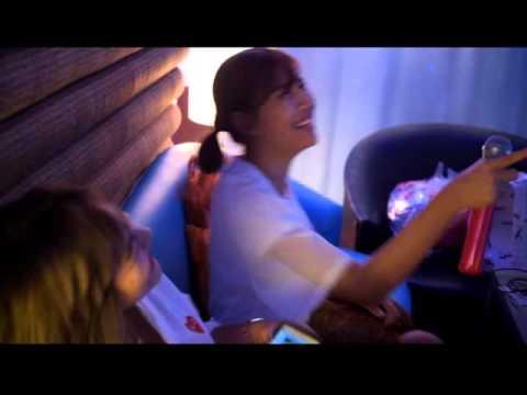 Kik's Bday karaoke 2016