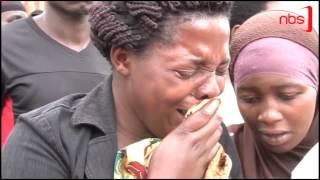 Kaweesi Attiddwa mu Bukambwe