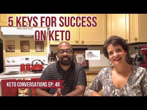 5-keys-for-success-on-keto- -keto-diet-success-tips-#keto-#ketolifestyle