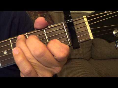 Chord Progession G D Em C  13 Songs