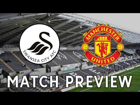 SWANSEA vs MANCHESTER UNITED | CARABAO CUP | FOURTH ROUND