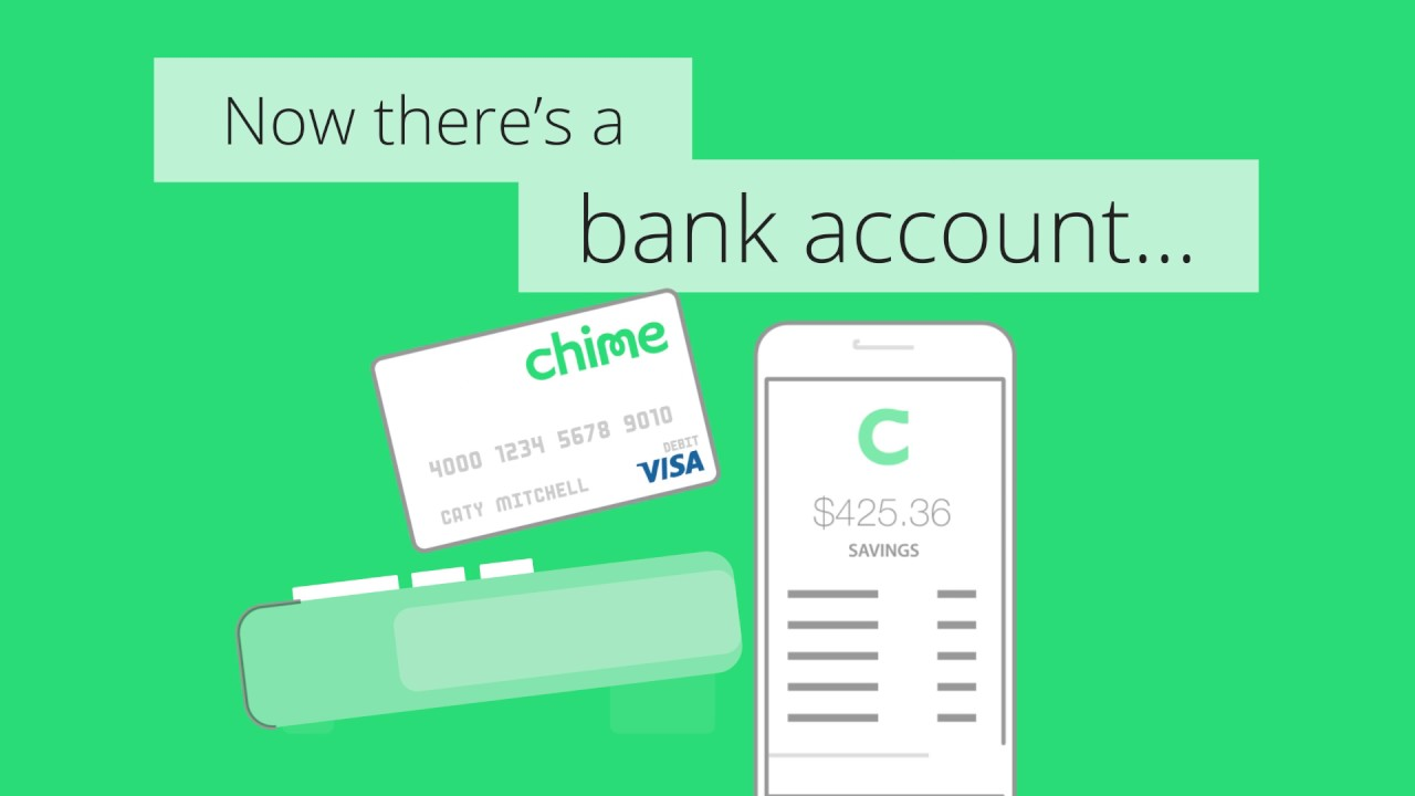 Save Money Automatically with Chime Banking - YouTube