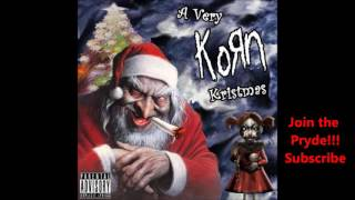 Watch Korn XMas Song video