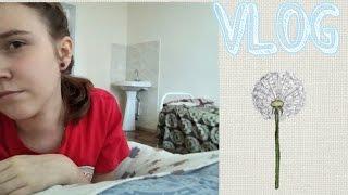 VLOG:Попала в Больницу/Моя Болезнь