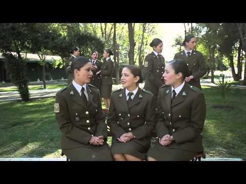 ¡Postula a la Escuela de Formación Carabineros de Chile!