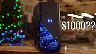 Best Gaming Desktop Under $1000