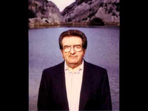 Entrevue radiophonique avec Jimmy Guieu ,le 30 décembre 1986 partie 1.wmv
