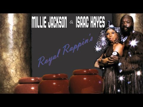 Álbum Completo   1979   Royal Rappins   Millie Jackson
