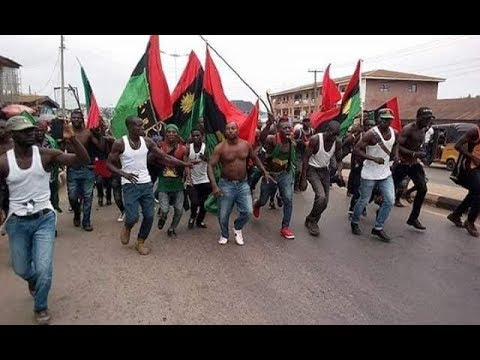 Nigeria news today | Two policemen, four others die in IPOB protest in Anambra
