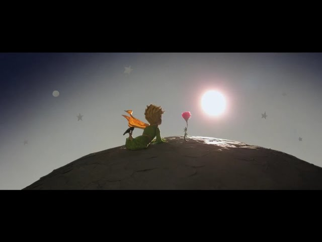 The Little Prince - French Trailer #2