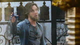 Benedict Cumberbatch filming Dr Strange in Nepal