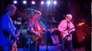 BEGGARS TOMB - New Minglewood Blues - Dead Covers Project 2014