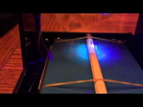 Gravure Laser Neje Tout Graver Ou Presque Doovi