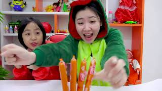 Colors song Nursery Rhymes & Kids Sing by Bim Candy   カラーソングNursery Rhymes&Kids Sing