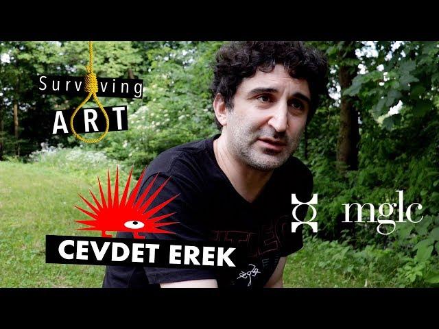 Cevdet Erek - What is art to you