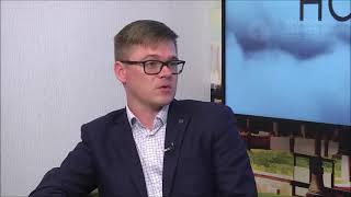 Интервью Сергея Шкалыгина посвященное 20-летию РТРС
