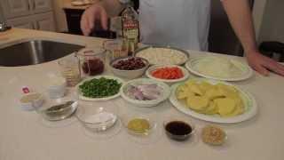 Vegan Slow Cooker Meatloaf (low Salt & Vegan!)