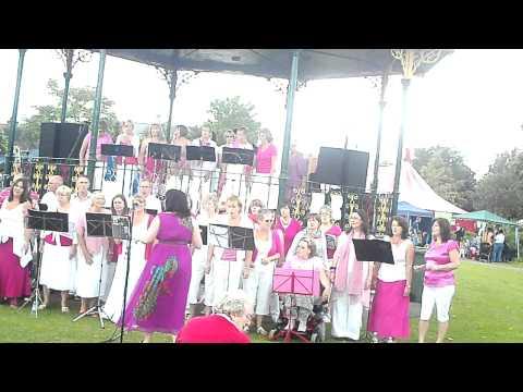 Fusion @ Mela Festival Bandstand No 3