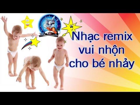 Photo of Nhạc thiếu nhi remix vui nhộn cho bé nhảy thật sung – Điệu nhảy mông xinh [GiupMe.com] hay