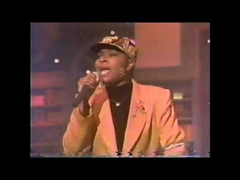 MC Trouble - Gotta Get A Grip 1990 LIVE