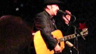 Waitret Please... Get Your Biscuits in the Oven...Kinky Friedman AC&T 2012