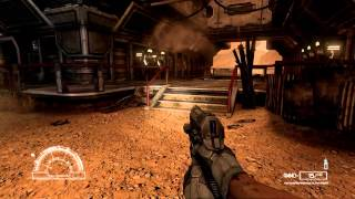 Aliens vs Predator (PC DX11 Gameplay #005)