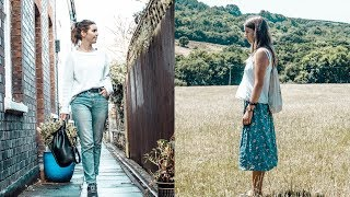 City vs Country Living | 10 Things + My Experience