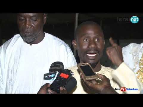 Louga: Idrissa Seck décroche le soutien de l'économiste Sidy Top