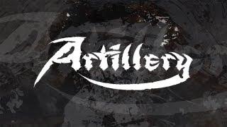 """Artillery """"Chill My Bones (Burn My Flesh)"""" (OFFICIAL)"""