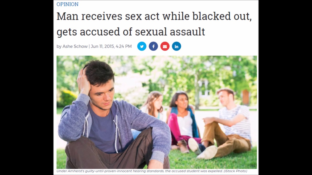 amherst college woman sexually assaults man he gets kicked out