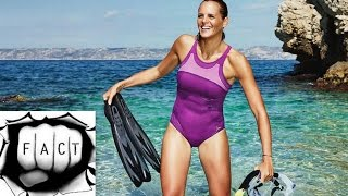 Top 10 Hottest Women Swimmers In The World
