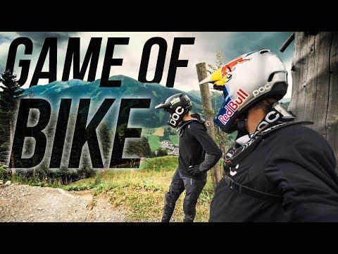 GAME OF BIKE (downhill Edition)  SickSeries#21