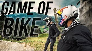 GAME OF BIKE (downhill edition) |SickSeries#21