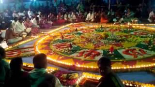 Sarvatho Bhadra Mandapa Mantra Puja Part-2