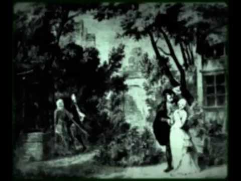 Halina Łukomska-Gounod, Faust 'Je voudrais bien savoir-Roi de Thulé'