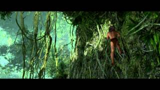 Tarzan    Русский HD трейлер (2012)