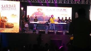 Tarsem Jassar Live At VR PUNJAB Mall - Sardar Mohammad