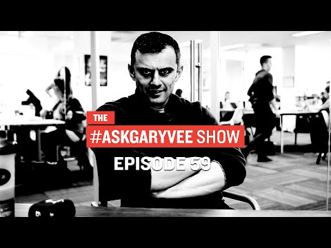 #AskGaryVee Episode 59: Motivating Employees & Marketing Automation