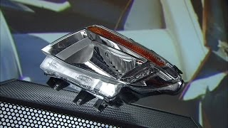 Car Headlights | How It's Made