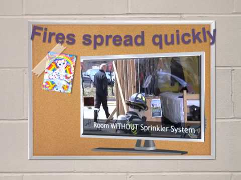Fire Safety in NYU's Residence Halls