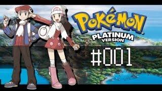 Pokemon Platinum Randomized Monotype Co-op - Part 1: Not the best start thumbnail