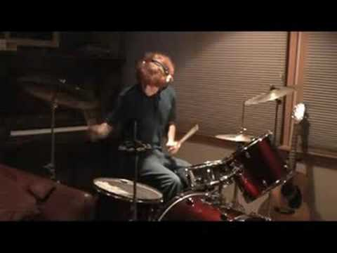 Oasis - The Shock of the Lightning Drum Cover